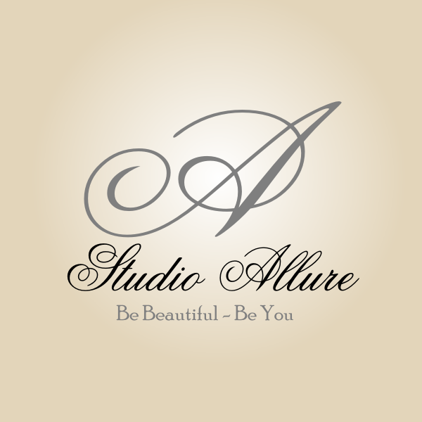 Logo Design by Rudy - Entry No. 23 in the Logo Design Contest Logo Design Needed for Exciting New Company Studio Allure.