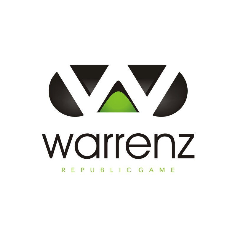 Logo Design by Private User - Entry No. 91 in the Logo Design Contest Logo Design Needed for Exciting New Company Warrenz Republic Game.