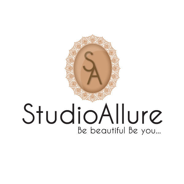 Logo Design by storm - Entry No. 27 in the Logo Design Contest Logo Design Needed for Exciting New Company Studio Allure.