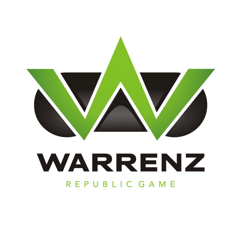 Logo Design by Private User - Entry No. 92 in the Logo Design Contest Logo Design Needed for Exciting New Company Warrenz Republic Game.