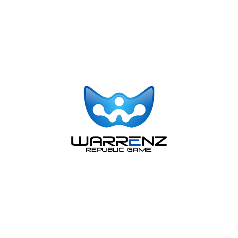 Logo Design by untung - Entry No. 93 in the Logo Design Contest Logo Design Needed for Exciting New Company Warrenz Republic Game.