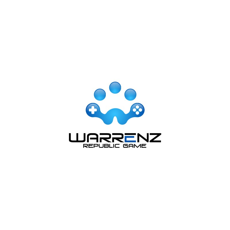 Logo Design by untung - Entry No. 94 in the Logo Design Contest Logo Design Needed for Exciting New Company Warrenz Republic Game.