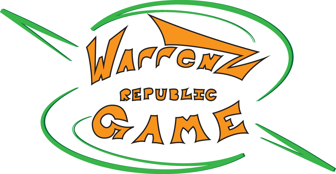 Logo Design by blazineagle - Entry No. 99 in the Logo Design Contest Logo Design Needed for Exciting New Company Warrenz Republic Game.