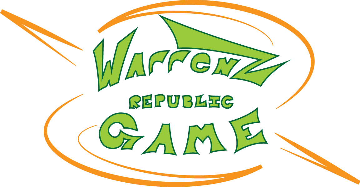 Logo Design by blazineagle - Entry No. 100 in the Logo Design Contest Logo Design Needed for Exciting New Company Warrenz Republic Game.