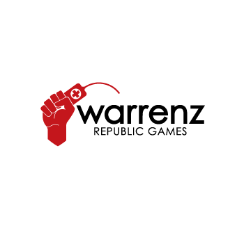 Logo Design by Desine_Guy - Entry No. 104 in the Logo Design Contest Logo Design Needed for Exciting New Company Warrenz Republic Game.