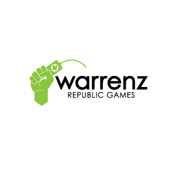Logo Design by Desine_Guy - Entry No. 105 in the Logo Design Contest Logo Design Needed for Exciting New Company Warrenz Republic Game.