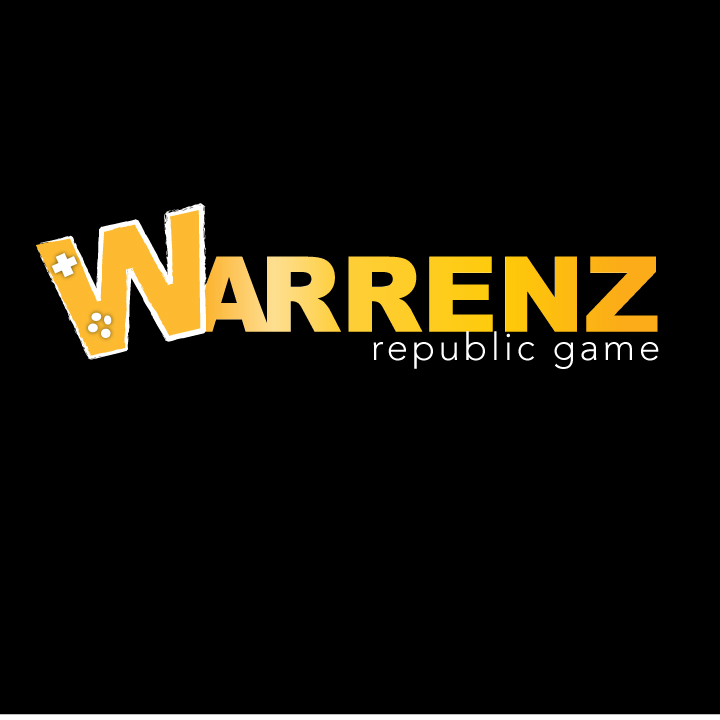 Logo Design by keekee360 - Entry No. 109 in the Logo Design Contest Logo Design Needed for Exciting New Company Warrenz Republic Game.