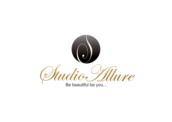 Logo Design by vdhadse - Entry No. 29 in the Logo Design Contest Logo Design Needed for Exciting New Company Studio Allure.