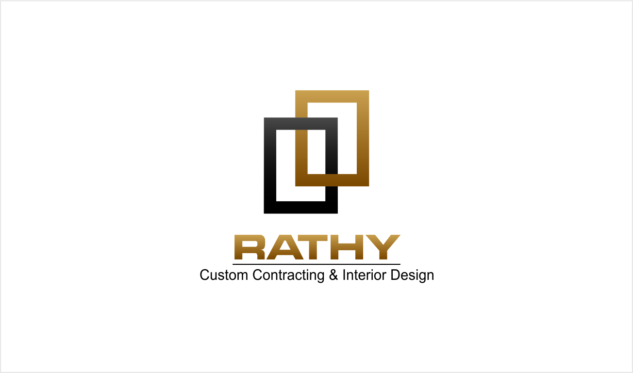 Logo maker for interior designer joy studio design for Remodeling companies