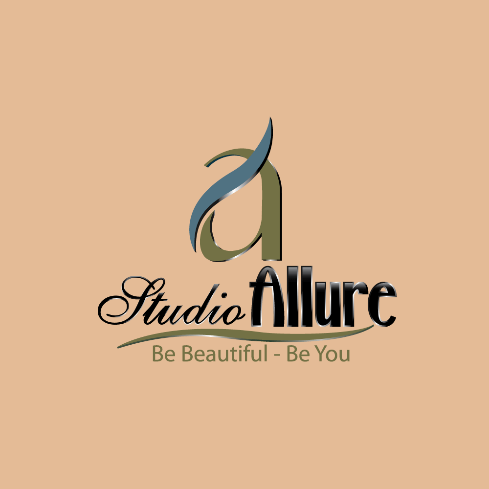 Logo Design by rockin - Entry No. 32 in the Logo Design Contest Logo Design Needed for Exciting New Company Studio Allure.