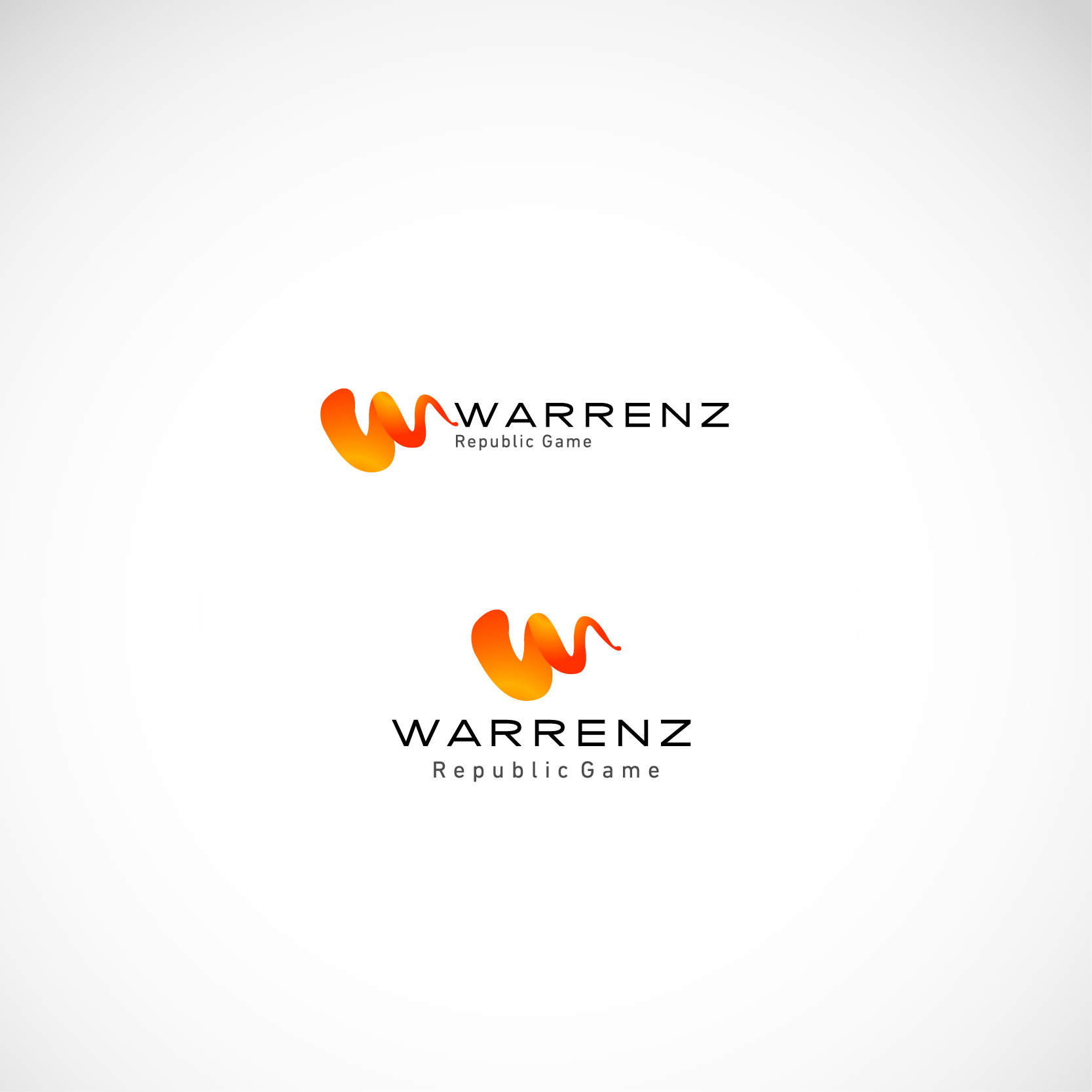 Logo Design by nila - Entry No. 112 in the Logo Design Contest Logo Design Needed for Exciting New Company Warrenz Republic Game.