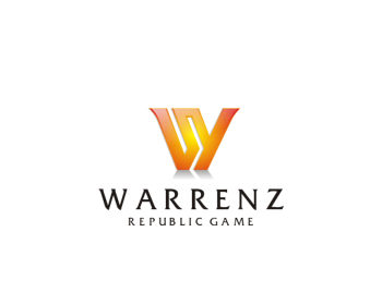 Logo Design by el.blelel - Entry No. 113 in the Logo Design Contest Logo Design Needed for Exciting New Company Warrenz Republic Game.