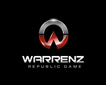 Logo Design by el.blelel - Entry No. 114 in the Logo Design Contest Logo Design Needed for Exciting New Company Warrenz Republic Game.