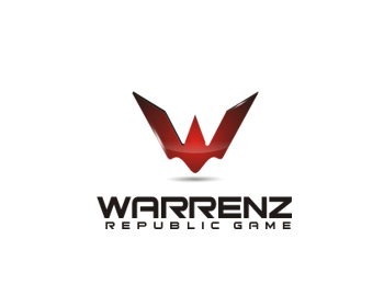 Logo Design by el.blelel - Entry No. 115 in the Logo Design Contest Logo Design Needed for Exciting New Company Warrenz Republic Game.