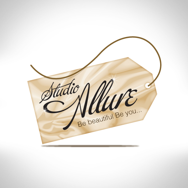 Logo Design by storm - Entry No. 39 in the Logo Design Contest Logo Design Needed for Exciting New Company Studio Allure.