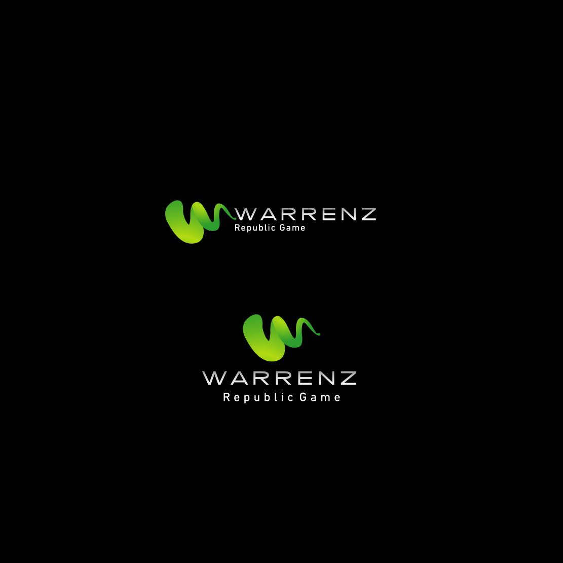 Logo Design by nila - Entry No. 116 in the Logo Design Contest Logo Design Needed for Exciting New Company Warrenz Republic Game.