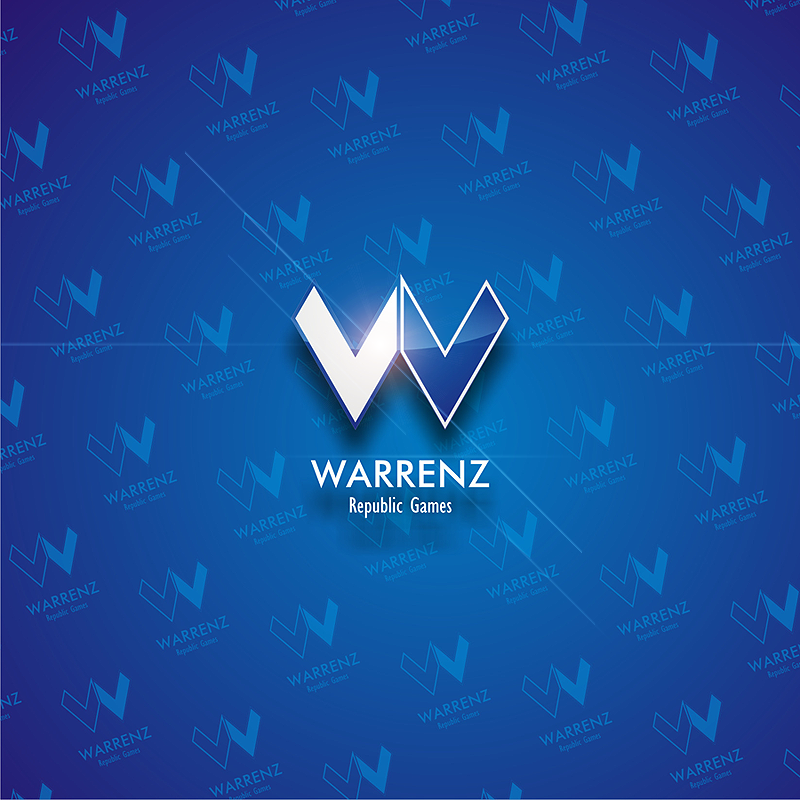 Logo Design by helmi - Entry No. 118 in the Logo Design Contest Logo Design Needed for Exciting New Company Warrenz Republic Game.