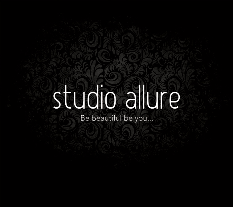 Logo Design by vdhadse - Entry No. 45 in the Logo Design Contest Logo Design Needed for Exciting New Company Studio Allure.