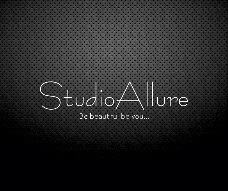 Logo Design by vdhadse - Entry No. 47 in the Logo Design Contest Logo Design Needed for Exciting New Company Studio Allure.