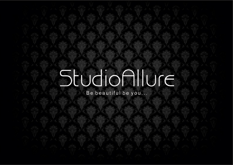 Logo Design by vdhadse - Entry No. 48 in the Logo Design Contest Logo Design Needed for Exciting New Company Studio Allure.