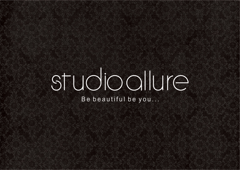 Logo Design by vdhadse - Entry No. 49 in the Logo Design Contest Logo Design Needed for Exciting New Company Studio Allure.