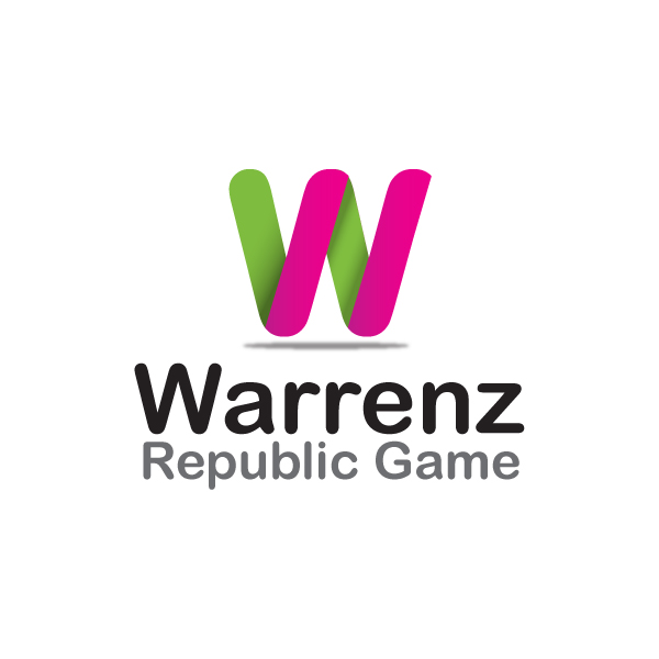 Logo Design by storm - Entry No. 119 in the Logo Design Contest Logo Design Needed for Exciting New Company Warrenz Republic Game.