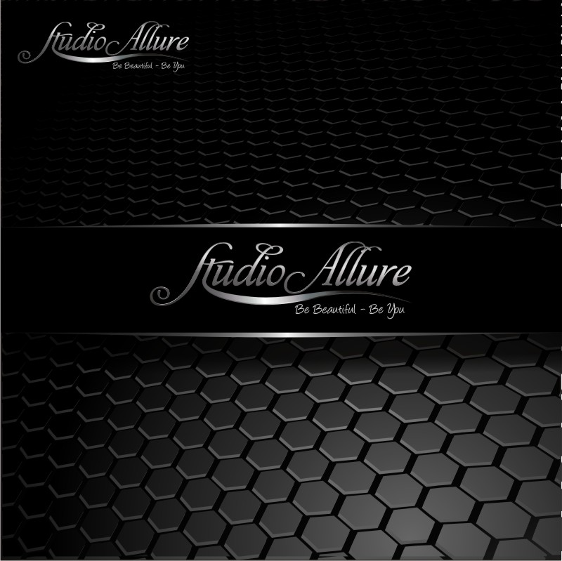 Logo Design by graphicleaf - Entry No. 51 in the Logo Design Contest Logo Design Needed for Exciting New Company Studio Allure.