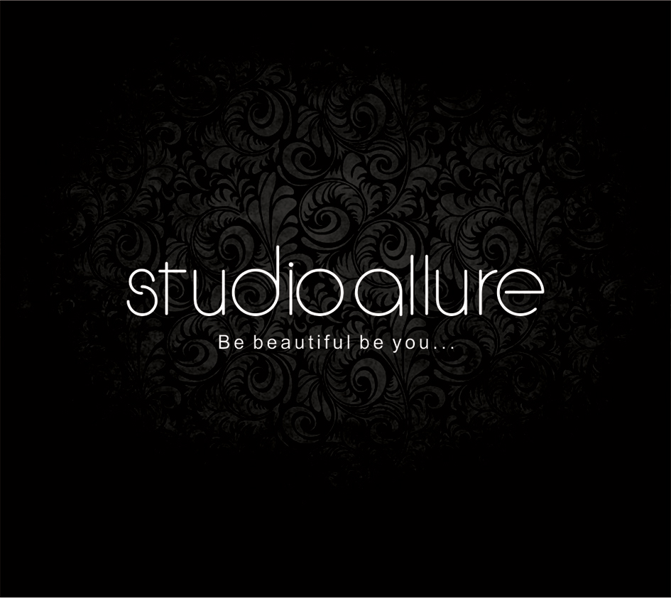Logo Design by vdhadse - Entry No. 54 in the Logo Design Contest Logo Design Needed for Exciting New Company Studio Allure.