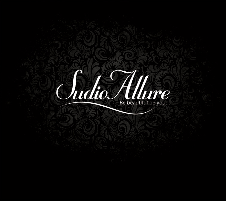 Logo Design by vdhadse - Entry No. 55 in the Logo Design Contest Logo Design Needed for Exciting New Company Studio Allure.