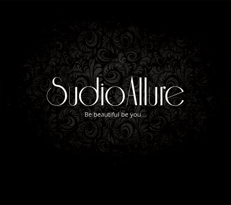 Logo Design by vdhadse - Entry No. 56 in the Logo Design Contest Logo Design Needed for Exciting New Company Studio Allure.