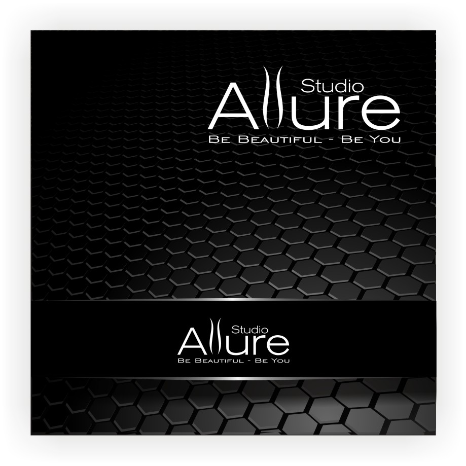 Logo Design by graphicleaf - Entry No. 57 in the Logo Design Contest Logo Design Needed for Exciting New Company Studio Allure.