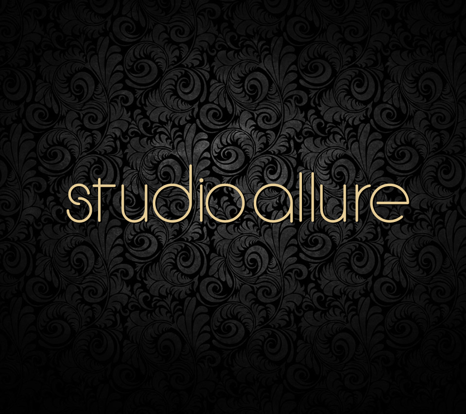 Logo Design by vdhadse - Entry No. 63 in the Logo Design Contest Logo Design Needed for Exciting New Company Studio Allure.