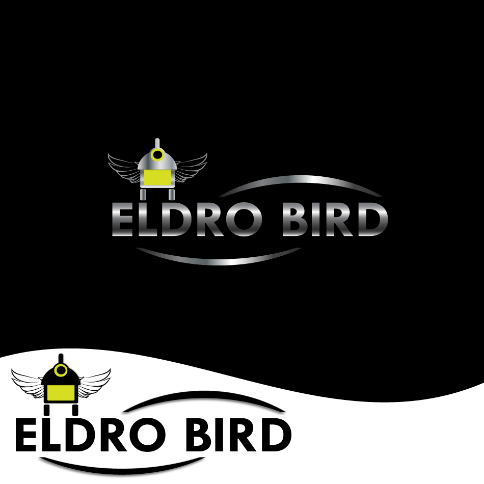 Logo Design by moonflower - Entry No. 58 in the Logo Design Contest New Logo Design for Bird car.