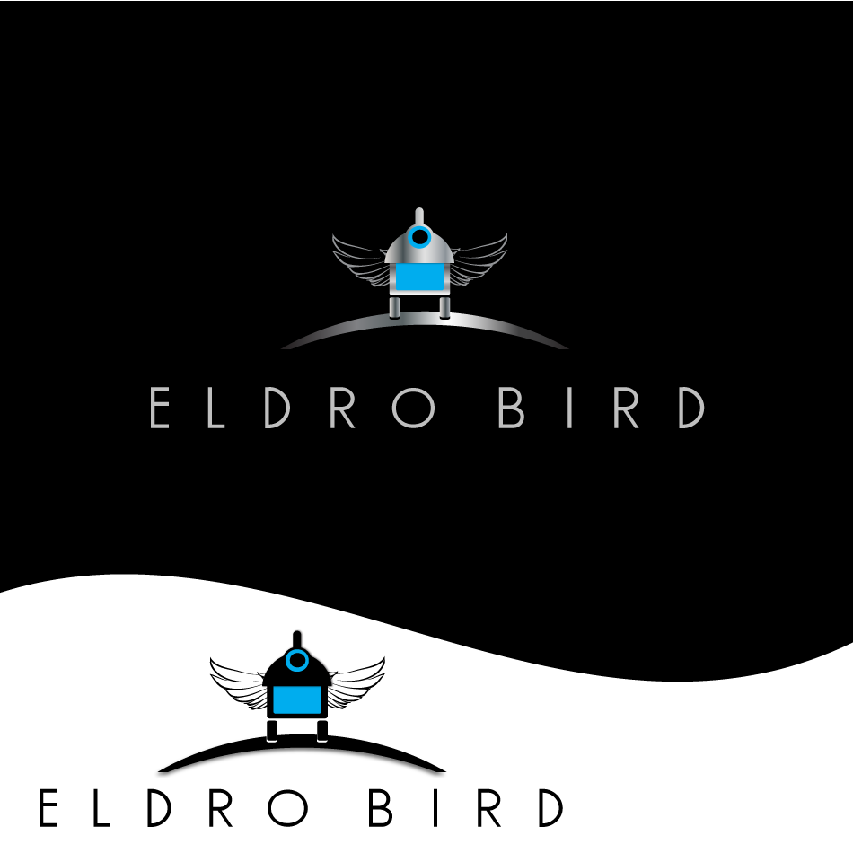 Logo Design by moonflower - Entry No. 60 in the Logo Design Contest New Logo Design for Bird car.