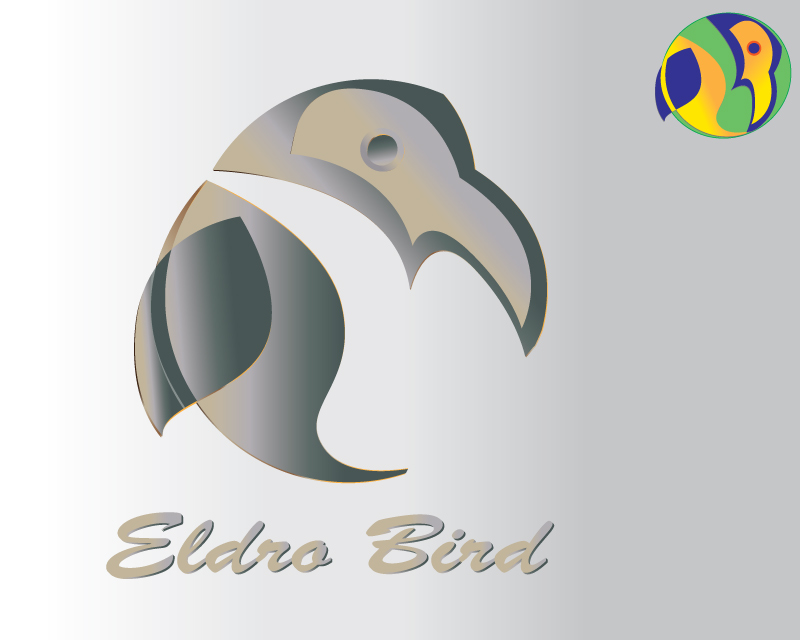 Logo Design by dimitrovart - Entry No. 65 in the Logo Design Contest New Logo Design for Bird car.