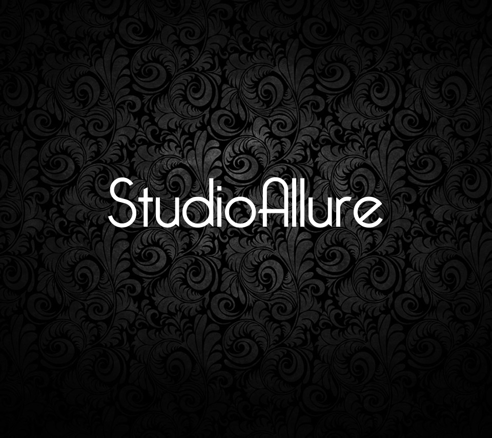 Logo Design by vdhadse - Entry No. 76 in the Logo Design Contest Logo Design Needed for Exciting New Company Studio Allure.