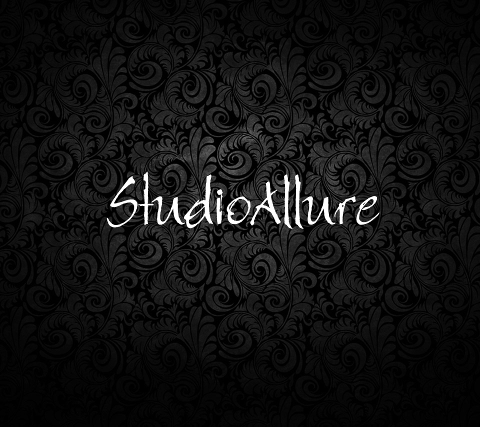 Logo Design by vdhadse - Entry No. 77 in the Logo Design Contest Logo Design Needed for Exciting New Company Studio Allure.