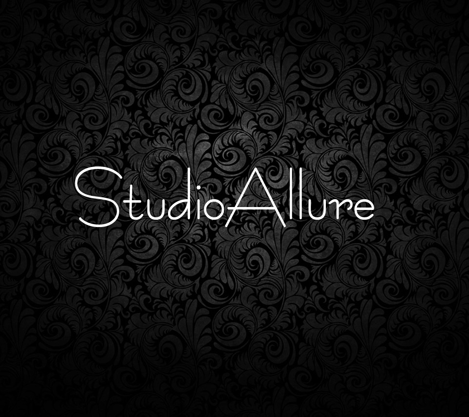 Logo Design by vdhadse - Entry No. 78 in the Logo Design Contest Logo Design Needed for Exciting New Company Studio Allure.