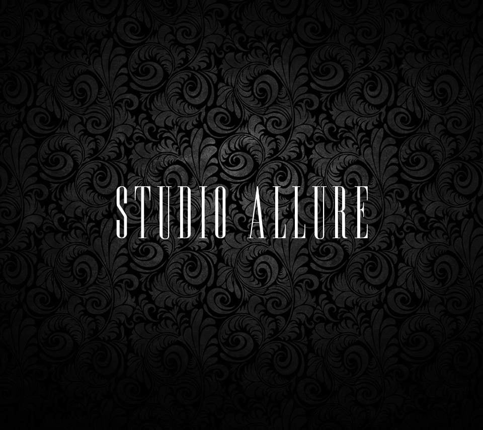 Logo Design by vdhadse - Entry No. 79 in the Logo Design Contest Logo Design Needed for Exciting New Company Studio Allure.