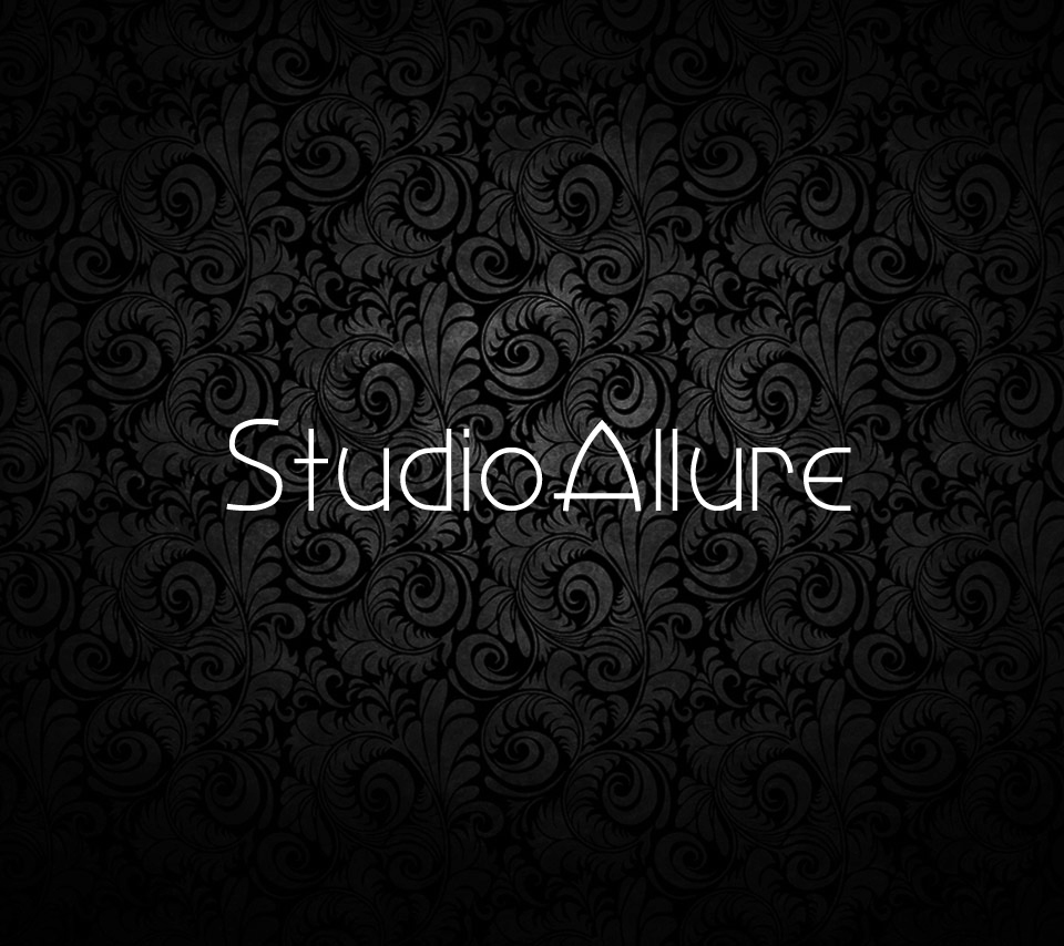Logo Design by vdhadse - Entry No. 80 in the Logo Design Contest Logo Design Needed for Exciting New Company Studio Allure.