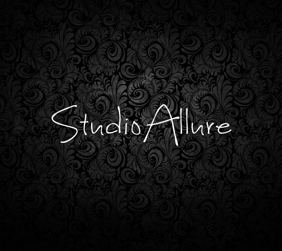 Logo Design by vdhadse - Entry No. 81 in the Logo Design Contest Logo Design Needed for Exciting New Company Studio Allure.