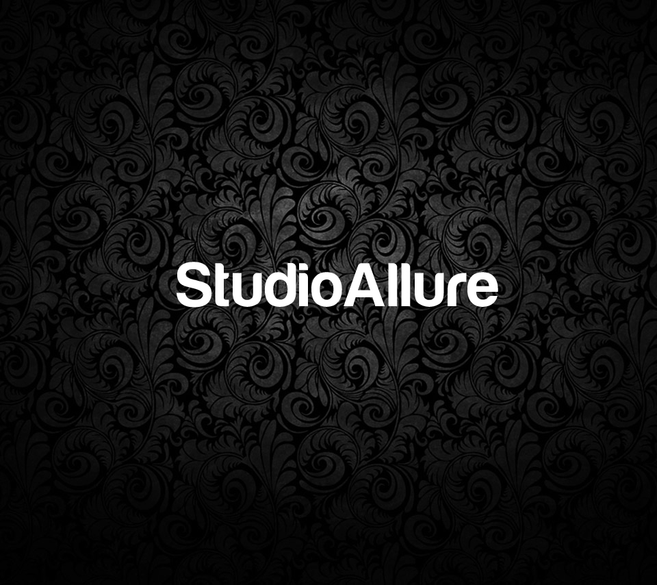 Logo Design by vdhadse - Entry No. 82 in the Logo Design Contest Logo Design Needed for Exciting New Company Studio Allure.