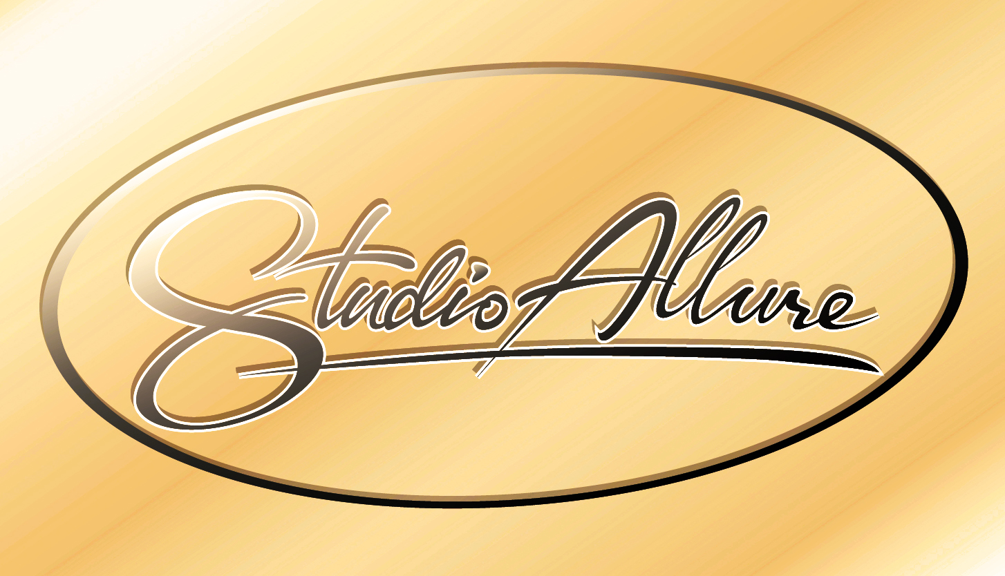 Logo Design by kowreck - Entry No. 85 in the Logo Design Contest Logo Design Needed for Exciting New Company Studio Allure.