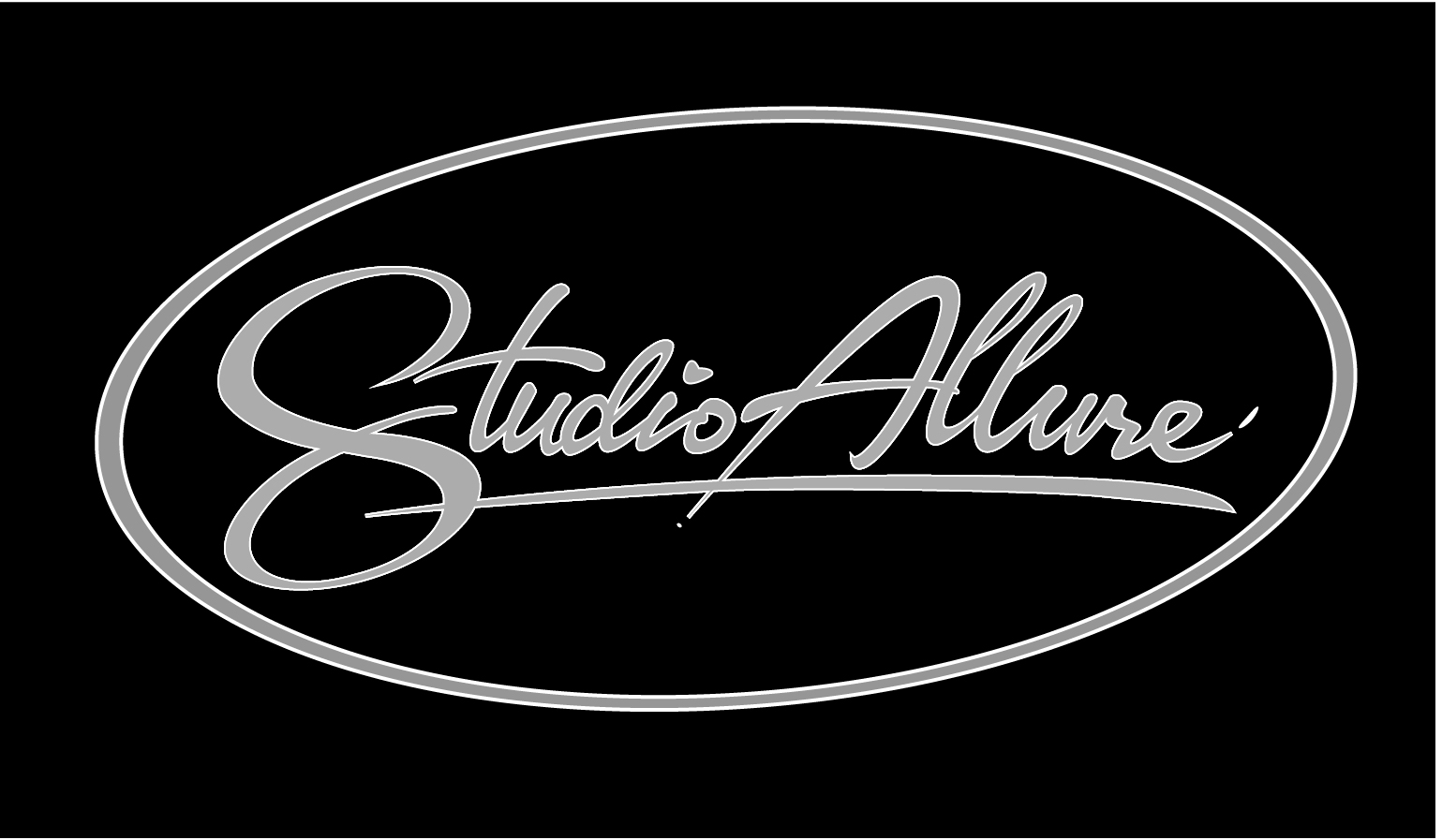 Logo Design by kowreck - Entry No. 86 in the Logo Design Contest Logo Design Needed for Exciting New Company Studio Allure.