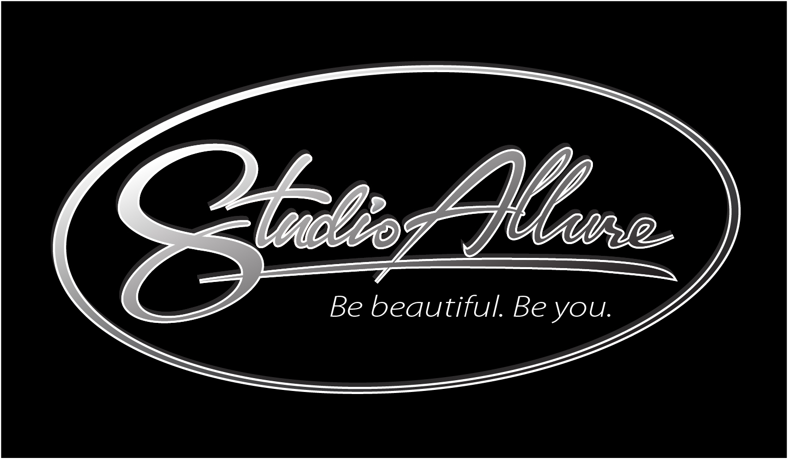 Logo Design by kowreck - Entry No. 87 in the Logo Design Contest Logo Design Needed for Exciting New Company Studio Allure.