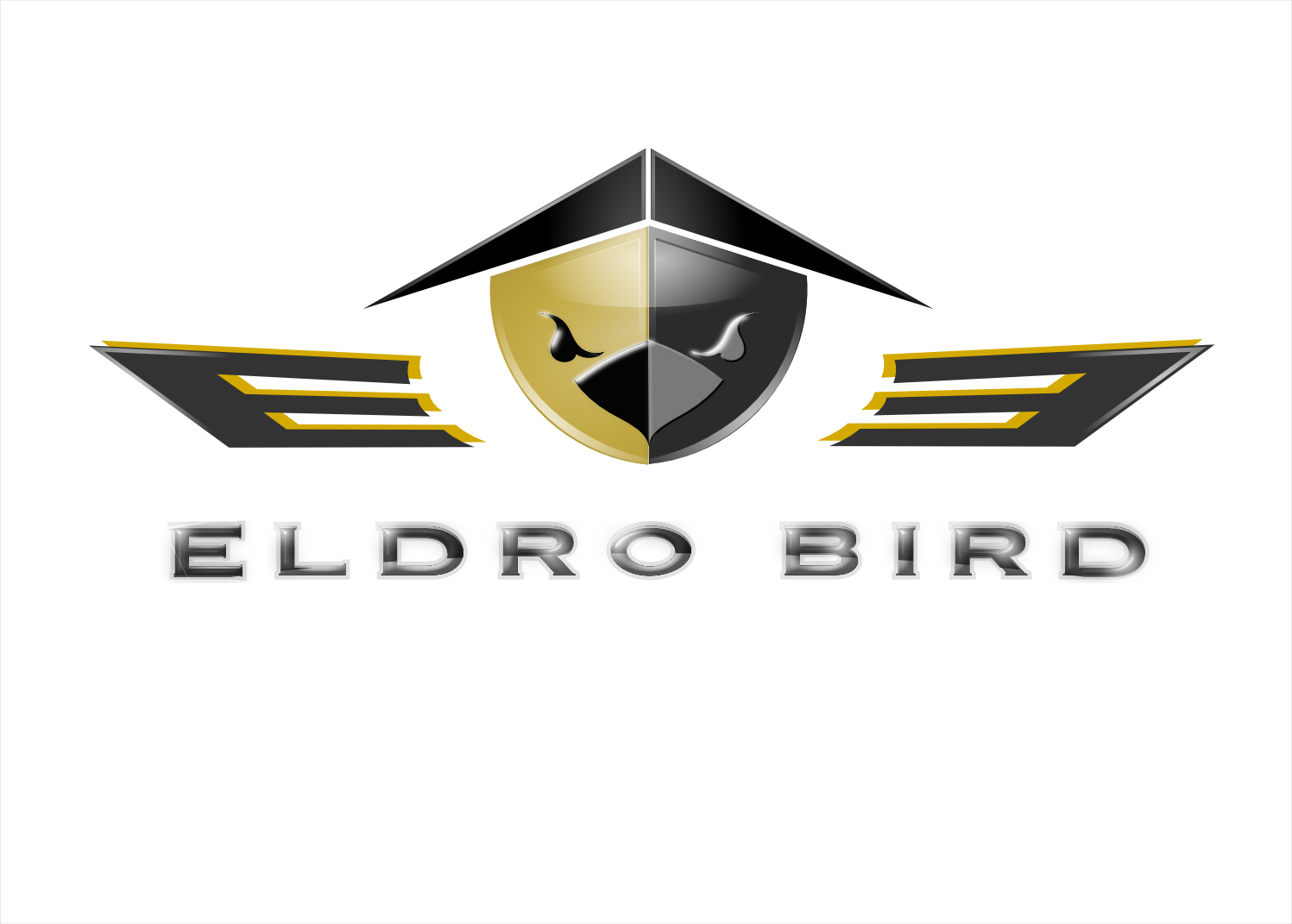 Logo Design by Joseph calunsag Cagaanan - Entry No. 76 in the Logo Design Contest New Logo Design for Bird car.