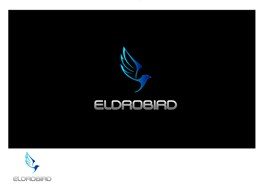 Logo Design by Suryo Prakadewa - Entry No. 77 in the Logo Design Contest New Logo Design for Bird car.