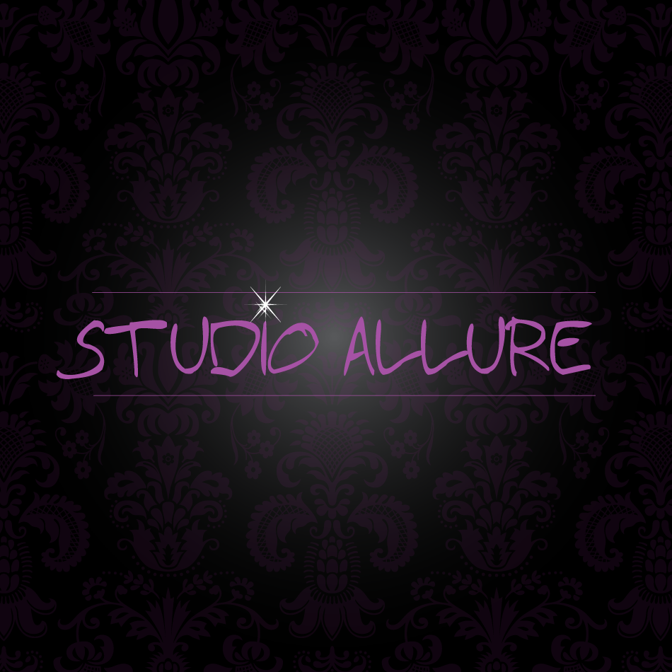 Logo Design by moonflower - Entry No. 88 in the Logo Design Contest Logo Design Needed for Exciting New Company Studio Allure.