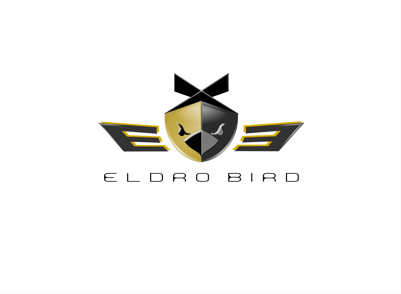 Logo Design by Joseph calunsag Cagaanan - Entry No. 86 in the Logo Design Contest New Logo Design for Bird car.