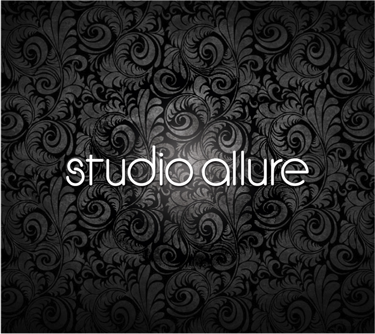 Logo Design by vdhadse - Entry No. 93 in the Logo Design Contest Logo Design Needed for Exciting New Company Studio Allure.